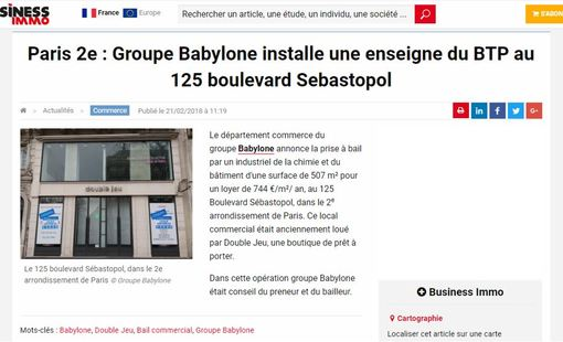 21022018   business immo   commerce   groupe babylone installe btp